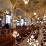 世界一美しいマクドナルドと世界一豪華なカフェを調べてきた inブダペスト