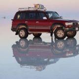 女性ひとり旅でも楽しめる!ウユニ塩湖まで行き方や見どころ、治安情報を徹底解説!