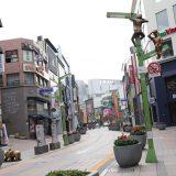 【OL韓国釜山ひとり旅】グルメにコスメ!好きなものに囲まれる弾丸週末旅行とかかった費用