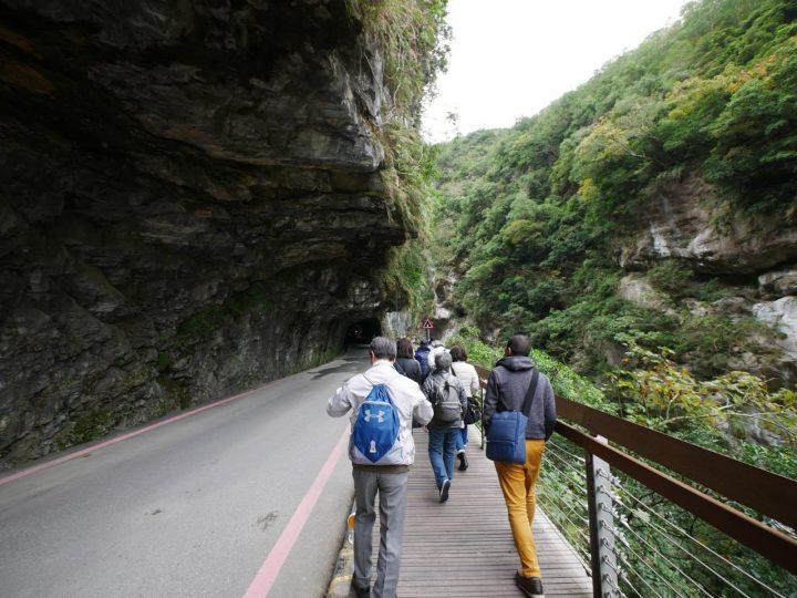 台湾 ツアー