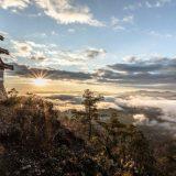 【岐阜編】NHK「麒麟が来る」で話題の明智光秀、一人旅で行くゆかりの地