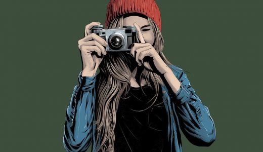 一生ものの趣味&友達づくりに最適!おひとり様にカメラがおすすめの理由とは