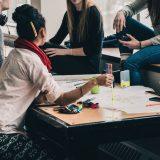 共有部の会話は英語縛り!英会話勉強中の方が集まるシェアハウス